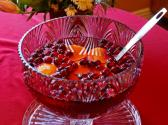 Cranberry-cinnamon Punch